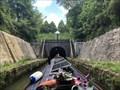 Image for South East Portal - Tunnel Pouilly-en-Auxois - Canal de Bourgogne - Escommes - France