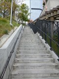Image for Angels Knoll Stairway - Los Angeles, CA