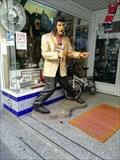 Image for Elvis Statue - Ourense, Galicia, España