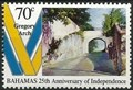 Image for Gregory Arch - Nassau, Bahamas