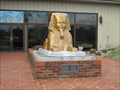 Image for Sphinx - Jericho Temple - Kingsport, TN