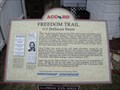 Image for ACCORD Freedom Trail-113 DeHaven Street