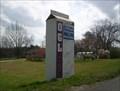 Image for Giant Milk Carton - Weogufka, Alabama