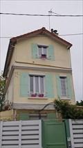 Image for La maison aux Glycines - Villejuif, Île de France