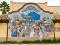 """Image for Dennis Graves - """"Around The Villages"""" - Spanish Springs Town Square - The Villages, Florida USA"""