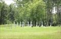 Image for St Nicholas Ukrainian Orthodox Cemetery - Arbakka MB