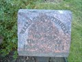 Image for Wallace Centennial 100 Year Time Capsule - Wallace, Idaho
