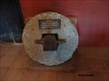 Image for Mission San Francisco Solano Millstone – Sonoma, CA