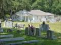 Image for Cedar Creek Cemetery - Sanderson, FL
