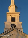 Image for First Parish Church of Stow and Acton Unitarian Universalist - Stow, MA
