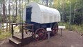 Image for Sheepherder's Wagon - High Desert Museum - Bend, OR