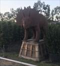Image for Triceratops - Irvine, CA
