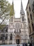 Image for Chemins de Saint-Jacques-de-Compostelle en France - Cathédrale Saint-André, Bordeaux ID=868-007