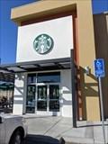 Image for Starbucks - Bob Hope & Varner -  Cathedral City, CA