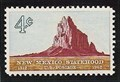 Image for Ship Rock, New Mexico