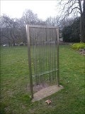 Image for Sound Sculpture - Brampton Park, Newcastle-under-Lyme, Staffordshire, UK.