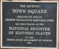 Image for The Jackson Town Square