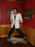 Image for Elvis Presley - Tulsa, OK