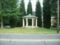 Image for Holt Memorial Well - Oak Ridge, NC