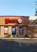 Image for Wendy's - Whitson St - Selma, CA