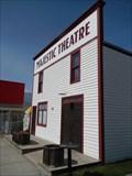 Image for Majestic Theatre - Bashaw, Alberta