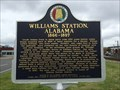 Image for Williams Station, Alabama (1866-1897) - Atmore, AL