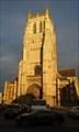 Image for Collégiale Saint-Pierre - Aire-sur-la-Lys, France