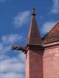 Image for Gargouilles de la Cathédrale (St-Dié) (Lorraine)