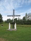 Image for La croix de Greenlay, Qc