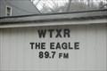 """Image for """"The Eagle 89.7"""" - WTXR Toccoa, GA U.S.A."""