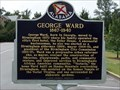 Image for George Ward 1867 - 1940 - Vestavia Hills, AL
