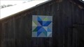 Image for Painted Barn Quilt - Four Corners, CA