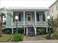 Image for Victor Gustafson Home  - East End Historic District - Galveston, TX