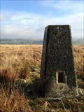 Image for Brown Gelly trig Bodmin Moor  Cornwall