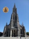 Image for Nr. 450, Ulmer Münster, DE