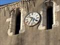 Image for Horloge de l'Eglise Saint Hilaire - Champagné les Marais, Pays de la Loire, France