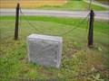 Image for Hooper & Culver Grave, Geneva, NY