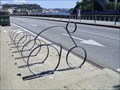 Image for Rua do Ouro  Bicycle Tender - Porto, Portugal