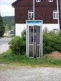 Image for Telefonni automat, Kvilda
