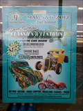 Image for San Jose Classics and Customs Indoor Car Show - San Jose, CA