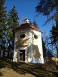 Image for Kaple pod  Kalvárii - Cestice, okres Strakonice, CZ