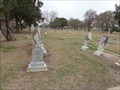 Image for Lozier - Myrtle Cemetery - Ennis, TX