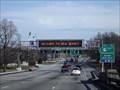 Image for DE/NJ on I-295 - Deleware Memorial Bridge