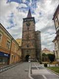 Image for Valdicka Gate - Jicin, Czech Republic
