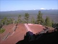 Image for Lava Butte Viewpoint, Oregon