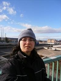 A-Ano, odlovil jsem WM Nuselský most. N-Ne, z mostu dolů jsem opravdu neskákal ;-).