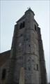 Image for Le Clocher de l'église Saint-Germain - Hanches, France