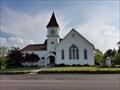 Image for New California Presbyterian Church - Marysville, OH