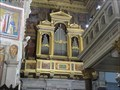 Image for Organs -  Santa Maria in Trastevere - Roma, Italy