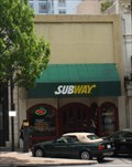 Image for Subway -- 809 Congress Ave, Austin TX